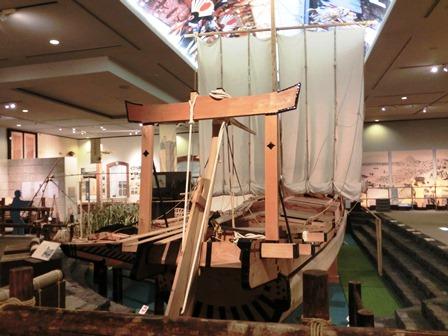 琵琶湖博物館 (9)