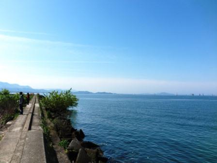 長浜港 (2)
