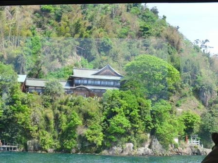 竹生島 (3)