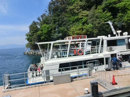 竹生島 (4)