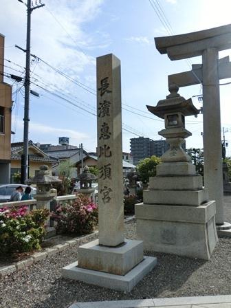 豊国神社 (3)