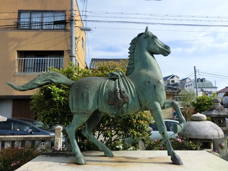 豊国神社 (4)