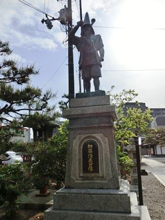 豊国神社 (5)