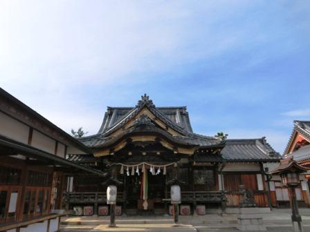 豊国神社 (13)