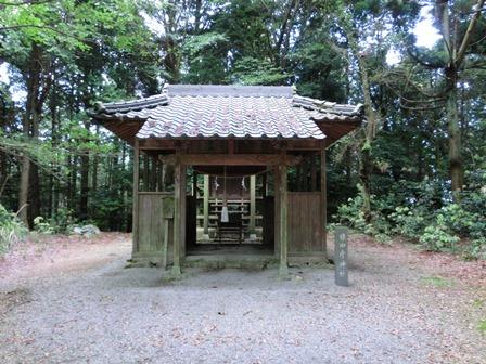 熊山神社 (9)