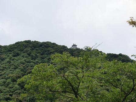 岩国城 (1)