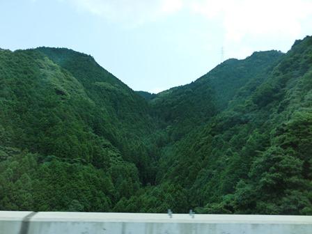 四国へ (3)