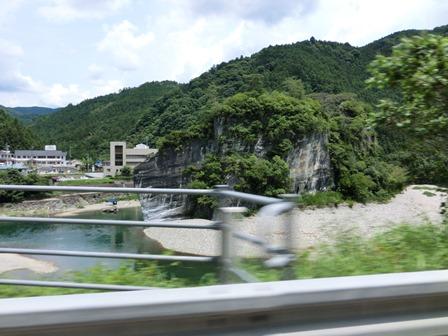 四国へ (4)