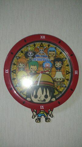 ワンピース時計