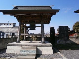 福泉寺鐘楼