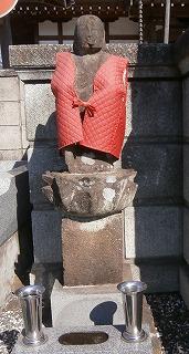 福泉寺地蔵