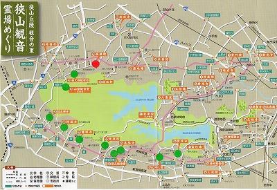 西勝院地図122