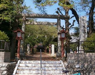 元狭山入口