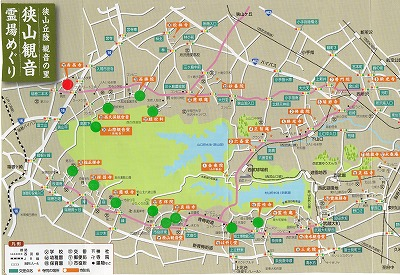 寿昌寺地図127