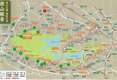 松林寺地図128