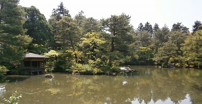新発田清水園