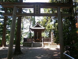 米沢上杉神社春日
