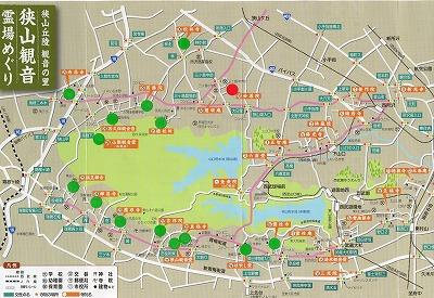 妙善院地図129