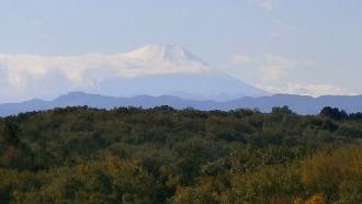 富士山から富士
