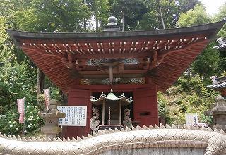 山口地蔵堂