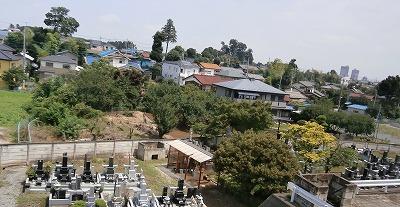 全徳寺墓所2