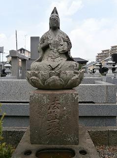 無量寺大像