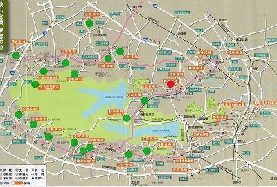 峰薬師地図139