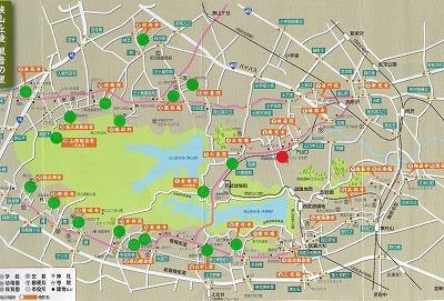 地図海蔵寺140