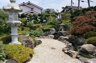 海蔵寺庭園