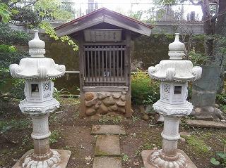 密蔵院大日堂