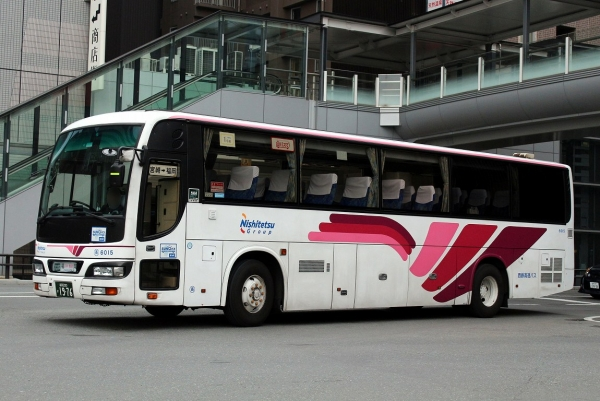福岡200か1976 6015