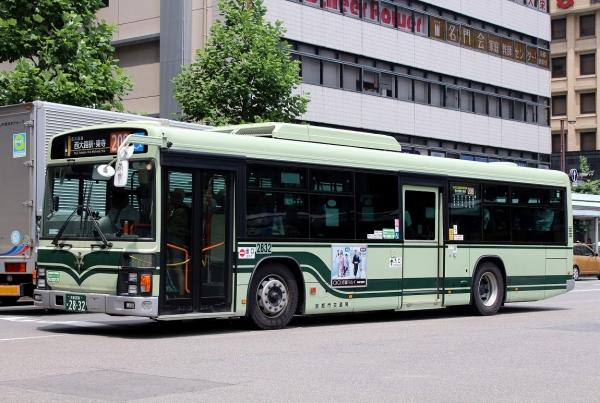 京都200か2832
