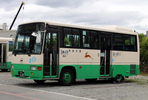 奈良22き・620