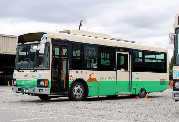 奈良200か・803