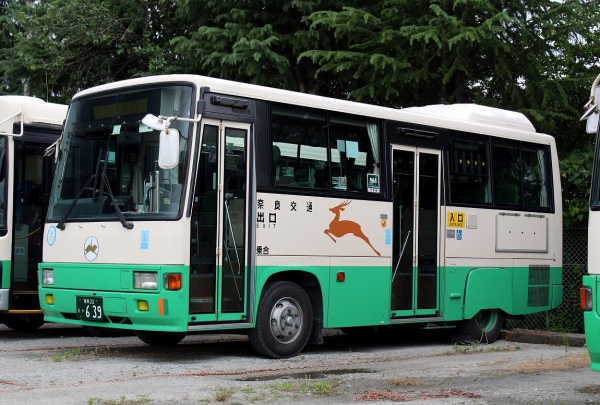 奈良22き・639