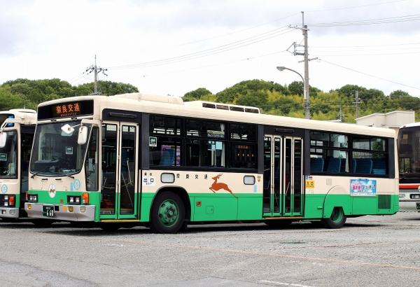 奈良22き・660