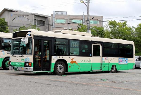 奈良200か・738