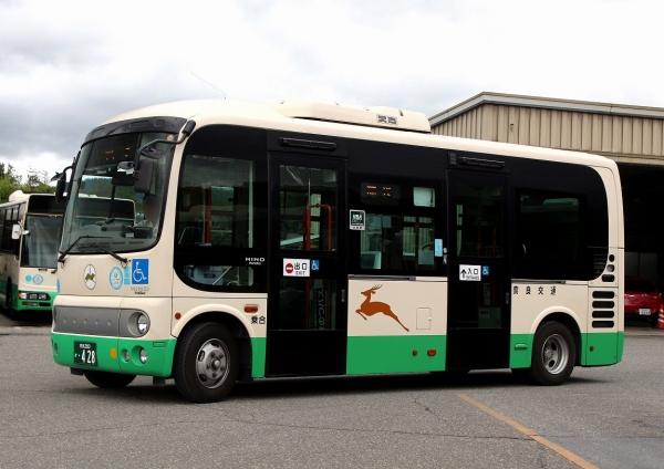 奈良200か・428