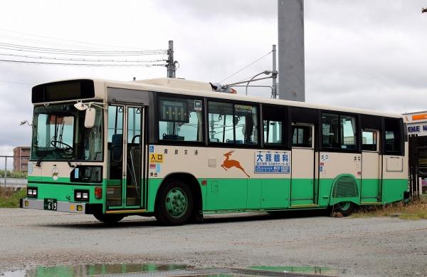 奈良22き・619