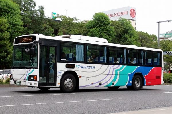 名古屋200か2502 6906