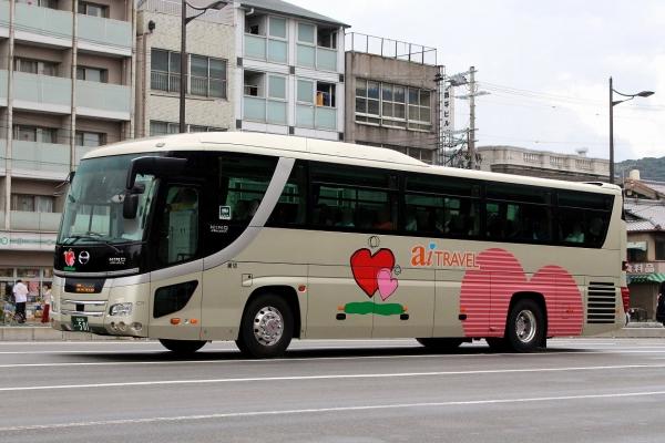 広島230い・501
