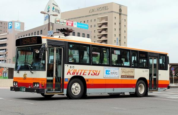 岐阜22き・660