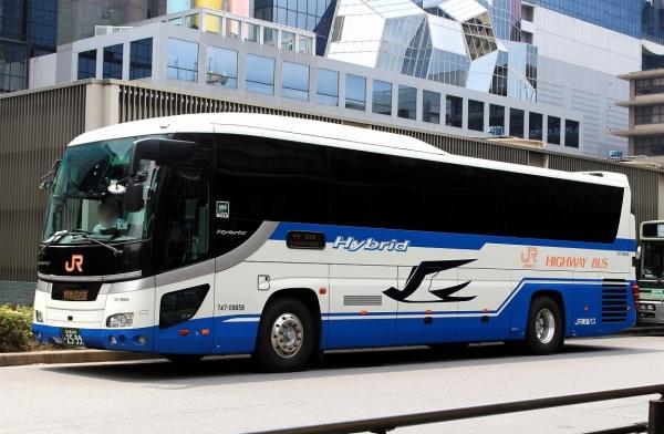 名古屋200か2599 747-09958