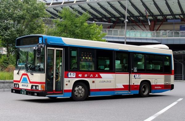 岐阜200か・611