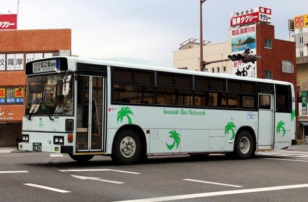 鹿児島200か1423