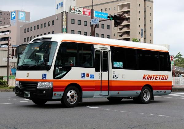 岐阜200あ・398