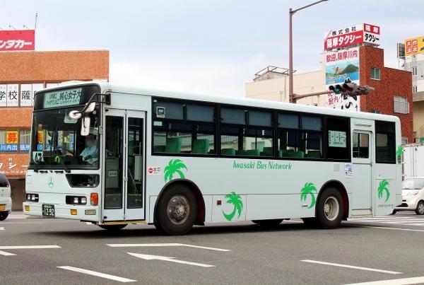 鹿児島200か1292