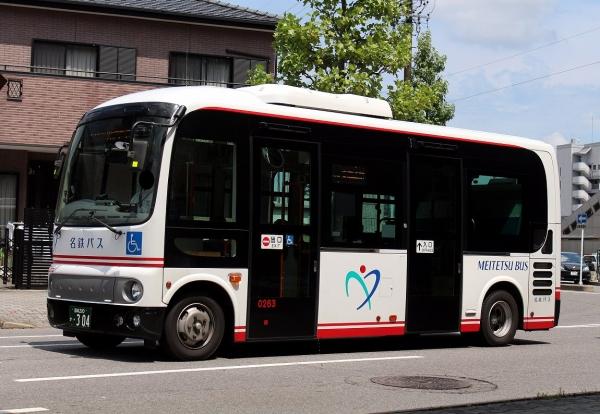 岡崎200か・304 0263
