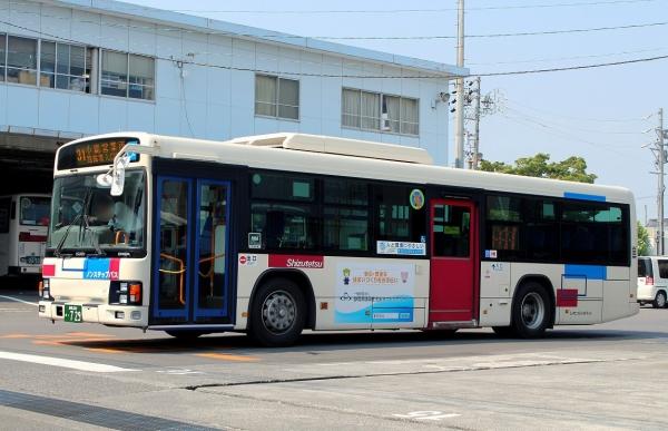静岡200か・729