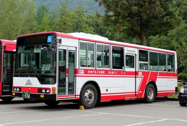 松本200か・456